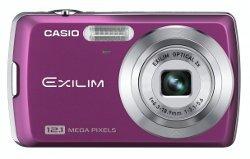 Casio Exilim EX-Z25 dostępny w Polsce