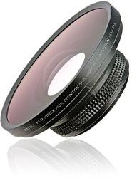 Raynox HDP-5072EX - konwerter szerokokątny semi fish-eye