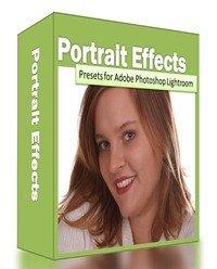 Portetowe presety do Adobe Lightroom