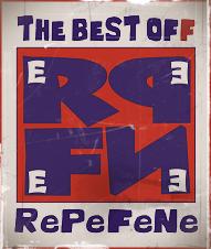 The Best Of(f) RePeFeNe  - specjalne pokazy filmów nagrodzonych w poprzedniej edycji