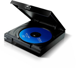 Plextor PX-B120U - zewnętrzny napęd Blu-ray