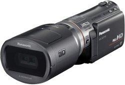 "Panasonic HDC-SDT750 - ""amatorska"" kamera 3D"