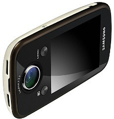 Samsung HMX-E10 - kieszonkowa kamera HD