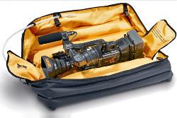 Kata ABS-HD - naprawdę bezpieczna torba na profesjonalne kamery