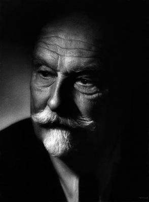 20 najważniejszych polskich fotografów. Jerzy Benedykt Dorys