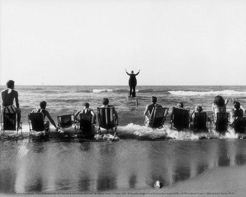 20 najciekawszych polskich fotografów Eustachy Kossakowski