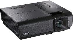BenQ SP840 - jasny projektor z Full HD
