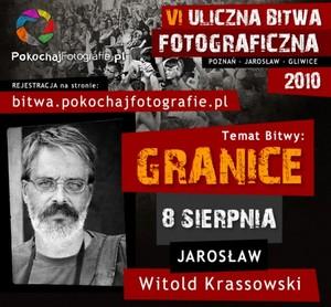 VI Uliczna Bitwa Fotograficzna - Jarosław, 8 sierpnia 2010