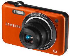 """Samsung ES75 z """"inną"""" formą stabilizacji"""