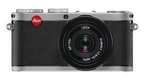 Leica X1 pierwszym kompaktem polecanym przez Getty Images