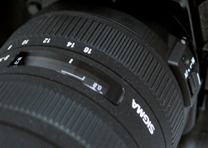 Sigma 8–16 mm f/4.5-5.6 DC HSM - test