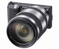 Sony E 18-200 mm f/3.5-6.3 OSS w sprzedaży od września