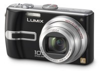 Recenzja: Panasonic Lumix TZ3