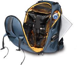 Kata KT-VB-510 - plecak na kamery wideo