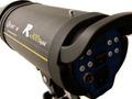 Budujemy domowe studio fotograficzne, cz. II. Lampy Quantuum R+600 Digital i akcesoria