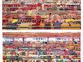 100 najważniejszych zdjęć świata. Andreas Gursky, 99 Cents