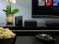 Filmy z dysku twardego na ekranie telewizora - WD TV HD Media Player