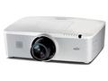 Wysoka jasność poniżej 10 kilogramów - projektory Sanyo PLC-XM150L i PLC-XM100L
