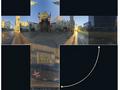 Robienie panoramicznych zdjęć HDR