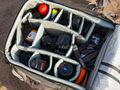 Ochrona i przewożenie sprzętu Lowepro na rajdzie Dakar 2010