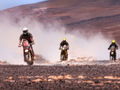 Mój Dakar 2010