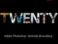 Photoshop obchodzi dwudzieste urodziny