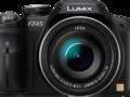 Panasonic Lumix DMC-FZ45 - mniejszy brat FZ100