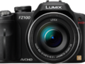 Panasonic Lumix DMC-FZ100 - superszybki superzoom z Full HD