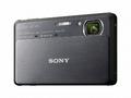 Sony Cyber-shot DSC-WX5 i DSC-TX9 - panorama 3D i matryca CMOS Exmor R