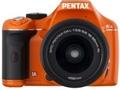 Pentax K-x - kolejne kolory