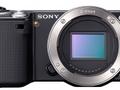 Sony NEX-5 w pierwszej dziesiątce najchętniej kupowanych aparatów systemowych w Japonii
