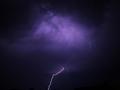 Fotografowanie burzy