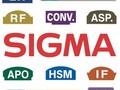 Oznaczenia obiektywów marki Sigma