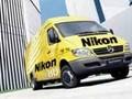 Nikon D80 - Roadshow
