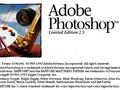 18 lat Photoshopa. Historia najpopularniejszego na świecie programu do grafiki rastrowej.