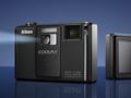 Nikon VP650: Aparat z projektorem od września?