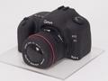 Canon 5D Mark II jako ciasto urodzinowe
