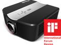Vivitek H9080FD - pierwszy projektor FullHD oparty na diodach LED
