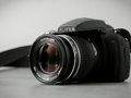 FujiFilm FinePix HS10 - test