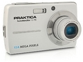 PRAKTICA Luxmedia 12-TS - kompakt z dotykowym ekranem i edycją zdjęć