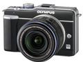 Olympus E-PL1 - nowy gracz na rynku Mikro Cztery Trzecie