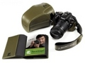 Canon EOS 550D Jackie Chan Edition