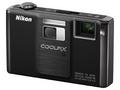 Nikon COOLPIX S1000pj - kompakt z projektorem