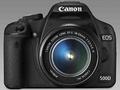 Canon EOS 500D - firmware 1.1.0
