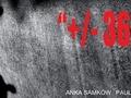 +/-36,6 - wystawa w Nizio Gallery