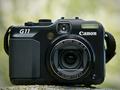 Canon PowerShot G11 w Tatrach - pierwsze zdjęcia testowe