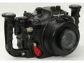 Nauticam NA-550D - obudowa podwodna dla aparatu Canon 550D