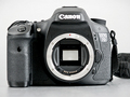 Canon EOS 7D - test