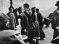 O pewnej amerykańskiej wystawie i trzech francuskich fotografach