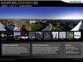 26 gigapikseli Drezna - zobaczcie największą panoramę na świecie